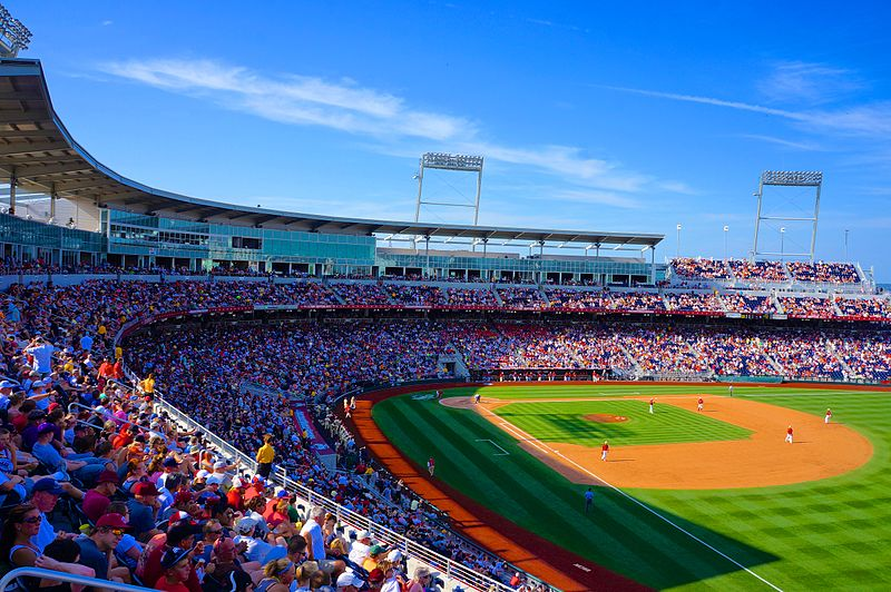 Blog 100 College World Series Time Go Lean Caribbean