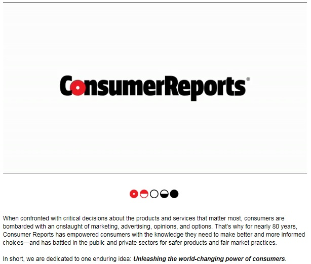 consumer union and consumer report We work with our members and partners globally, to empower and champion the rights of consumers, and ensure they are treated safely, fairly and honestly.