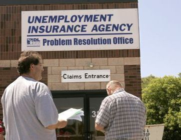 Michigan unemployment then and now go lean caribbean - Michigan unemployment office ...