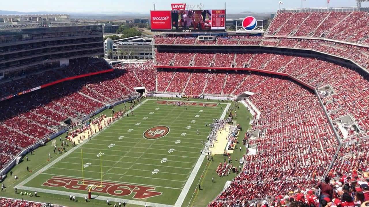 levi's® stadium: a team effort - go leancaribbean