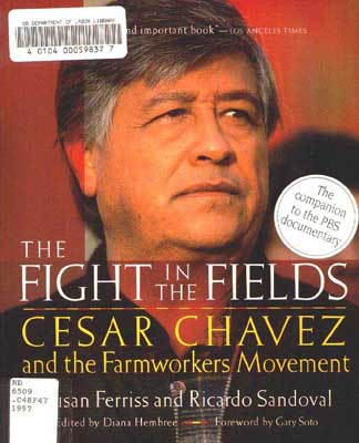 [Learn] Cesar Chavez Bibliography - UFW: The Official Web Page of