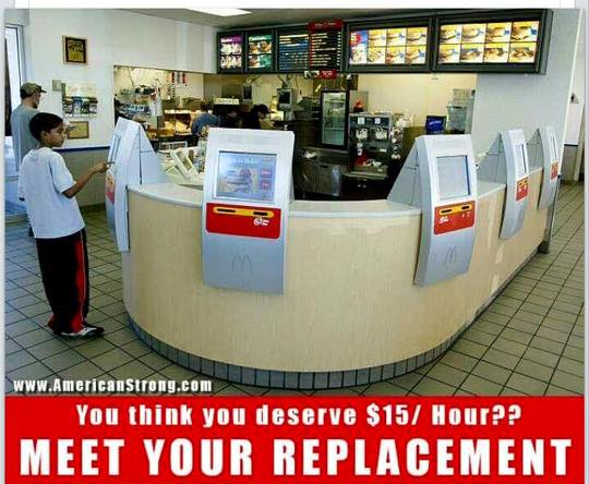 how to find a minimum wage job