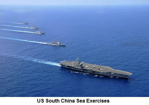 exclusive economic zone and south china China's actions for asserting and defending its maritime territorial and exclusive economic zone (eez) claims in the east china (ecs) and south china sea (scs), particularly since late 2013, have heightened concerns among observers that china may be seeking to dominate or gain control of its near-seas region, meaning the ecs, the scs, and the yellow sea.