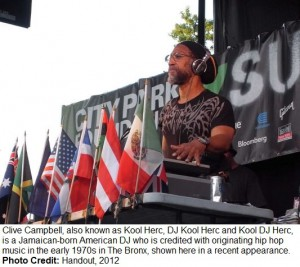 This Day In History: Jamaican Innovation for Hip Hop - Go